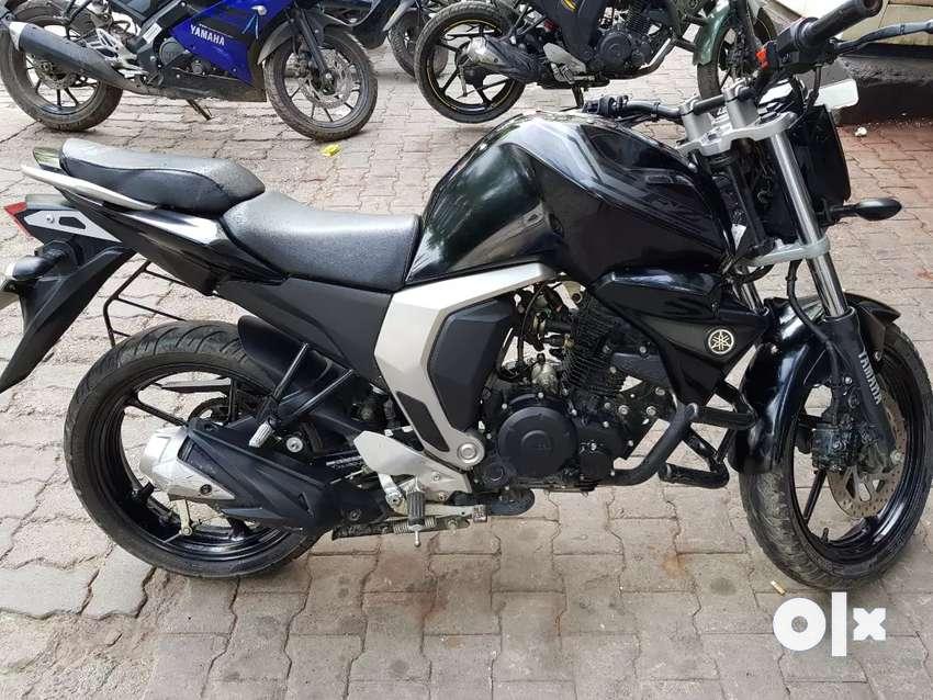 Yamaha FZ Fuel Injector Good Condition bike 0