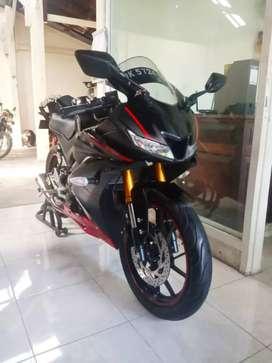 Yamaha R15 tahun 2018 Bali dharma motor