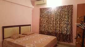 Nedumbassery Athani, fully furnished, 1st floor, 1-BHK,for rent.