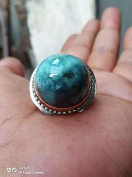 Bacan Doko mejiko blue natural