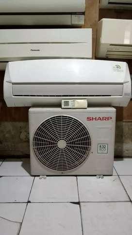 Sharp R32 3/4pk  dan  1pk full original