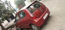 Hyundai I10 Sportz 1.2 Automatic, 2011, Petrol