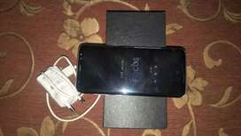 Samsung S8 new condition with box and charger