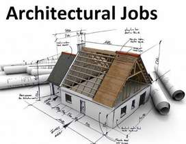 Architect with Barch degree