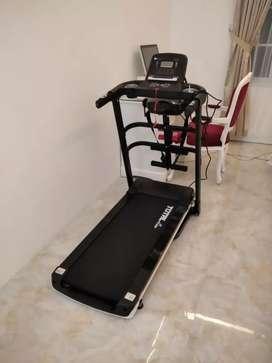 Master treadmill elektrik TL 607