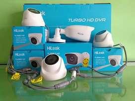 Pemasangan CCTV termurah