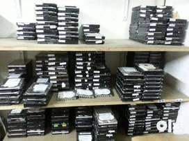 """"""" AT AHMEDABAD """" USED AND NEW HARD DISK AT BEST PRICE"""