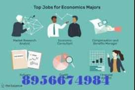 )pvt ltd required urgent 185 Male fresher candidate job/homebased