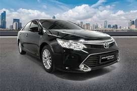 Toyota All New Camry V 2.5 AT2018