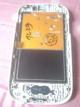 Lcd dan touch Samsung gt-s6310
