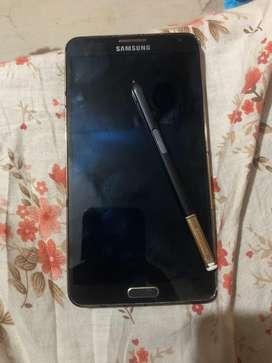 Samsung note 3 4g lte