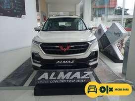 [Mobil Baru] ALL WULING ALMAZ 2021 BONUS CASHBACK