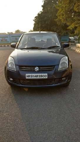 Maruti Suzuki Swift Dzire 2008 CNG & Hybrids Petrol 53950 Km Driven