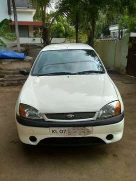 Well maintained Fully running condition car with new battery etc