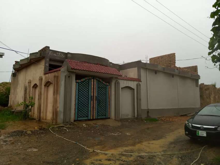 5 , 8 , 10 , 15 Marla Residential plots Available for Sale 0