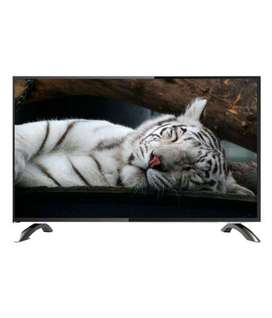 40 inch Smart LED TV // Brand New // multi-dimensional sound quality