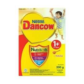 Susu Dancow 1 + madu 800gr dengan nutritods