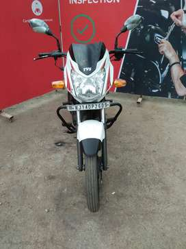 Good Condition TVS Sport StdSF with Warranty |  2609 Jaipur