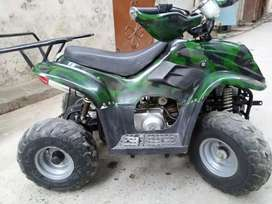 I want to sale my ATV bike