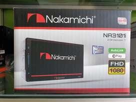 Doubledin nakamichi mirorlink NA3101i (udin audio thunder )