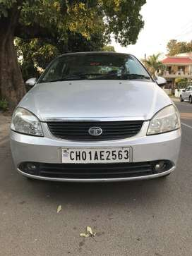 Tata Indigo Cs CS LX TDI, 2010, Diesel