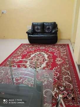 1bhk furnished flat near jublihills apollo hospital