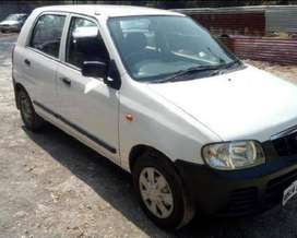 Suzuki alto 2007 model get on easy installments.