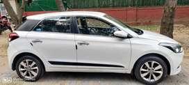 Hyundai Elite i20 Sportz (O) 2015 Petrol 47000 Km Driven