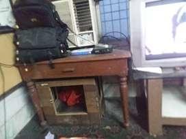 A furnished house @ 5600