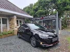 KM 16.000 Toyota New Yaris 1.5 TRD Sportivo CVT 2020 ASTINA MOBIL
