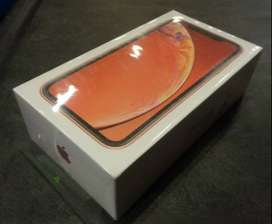 Apple Iphone XR Refurbished...EMI Available