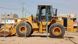 Catterpiller japan loader vehicle