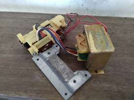 Trafo original tape JVC RM70W