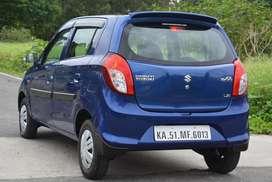 Maruti Suzuki Alto 800 LXi Anniversary Edition, 2014, Petrol