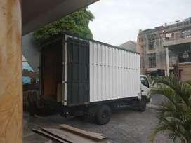 Sewa cdd box, lintas surabaya - Yogyakarta - Semarang