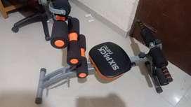 Ab slim pro Slimflit gym mashine