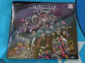 VCD atau Kaset Lagu Lagu