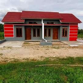 Rumah subsidi daerah ITERA