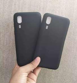 Matte Case Hp Samsung A2 Core (Rave cell Sako)
