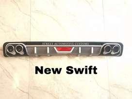 Swift diffuser