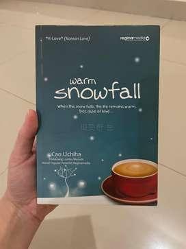 Novel Warm Snowfall