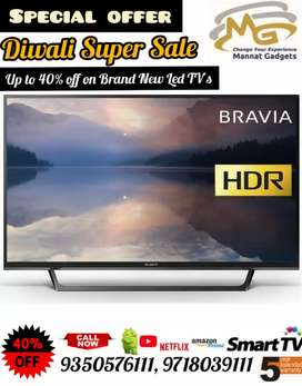 32 inch smart LED TV || Fhd support & Screen mirroring