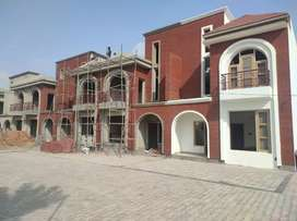 Villas for sale fully furnished at kharar near ryat bahara university