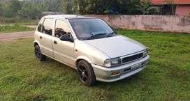Maruti Suzuki Zen D PS, 2002, Diesel