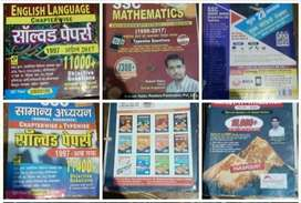 Book for Ssc