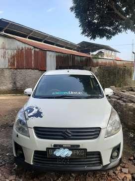 Dijual Suzuki Ertiga tahun 2012