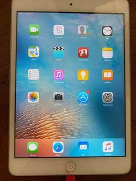 Ipad mini cellular + wifi 32gb