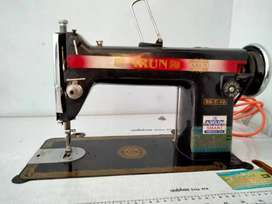 BEST NEW CONDITION ARUN machine