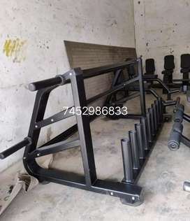 Terminal fitness equipment