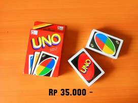 Uno Card / Kartu Uno / Family game